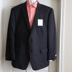 Men's Calvin Klein Suit Separates Size 48R